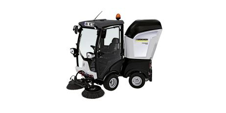 City Cleaner MC 50 Advanced Comfort