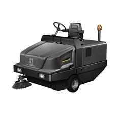 Zit veeg/ zuigmachine KM 130/300 R Bp