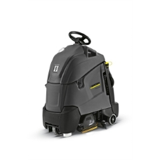 Compacte sta schrobmachine BD 50/40 RS Bp