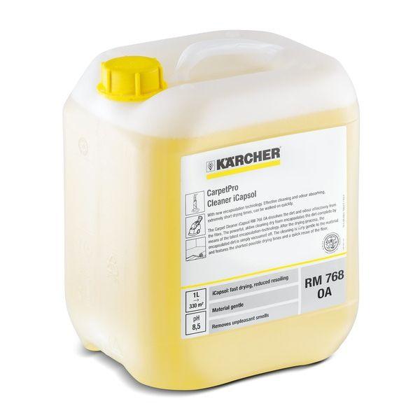 Tapijtreinigingsmiddel iCapsol RM 768