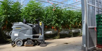 De Tuinbouw Relatiedagen