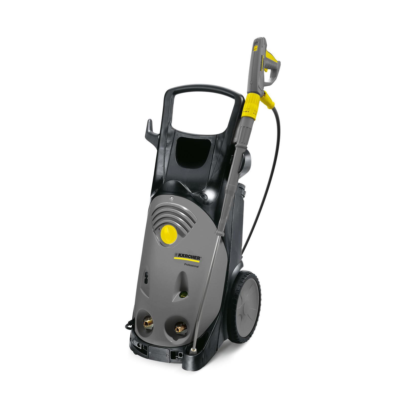 Koudwater hogedrukreiniger HD 17/14-4 S Plus