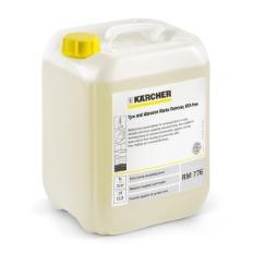 RM 776 Kärcher reinigingsmiddel,Reinigingsmiddel rubber, bandensporen, RM 776 tegen rubber vervuiling