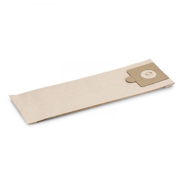 Papieren filterzakken Karcher
