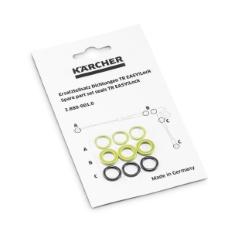 Reserve onderdelen karcher